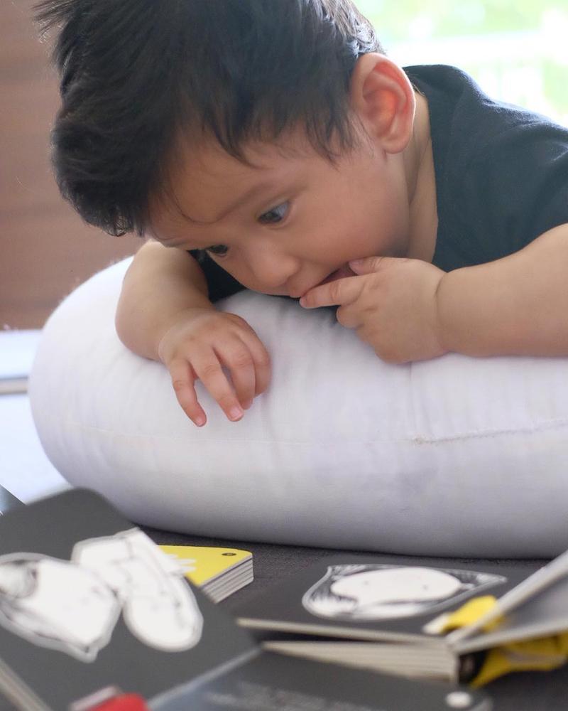 Penting Ini 5 Penyebab Rambut Rontok Pada Bayi Usia 1 Tahun
