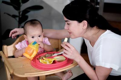 Contek Yuk? Ini Aneka Resep DIY Berbahan Dasar Keju Untuk Bayi Usia 6-12 Bulan