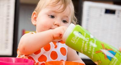 Moms, Ini Dia Rekomendasi Pilihan Snack Kaya Nutrisi untuk Camilan Bayi!