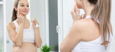 Bahan Kosmetik Yang Aman Untuk Ibu Hamil