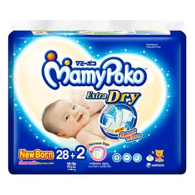 1. Mamy Poko