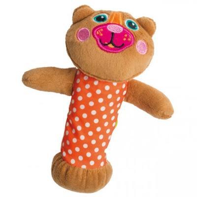 3. New Oops Easy Squeak! Bear