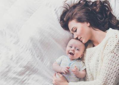 Mom, Ini Dia 8 Tips Alami Hasilkan ASI yang Banyak untuk Si Bayi