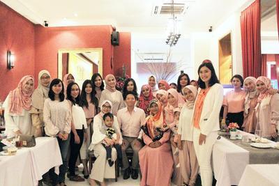 Seru! Acara Soft Launching Mommynesia Hadirkan Banyak Mom Influencers dan Bagikan Puluhan Produk Gratis