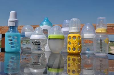Moms, Ini Kriteria Botol Susu yang Baik untuk Bayi