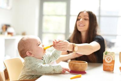 Kapan Waktu Tepat Untuk Bayi Mulai Makan Padat? Simak Ulasannya Di Sini, Moms!