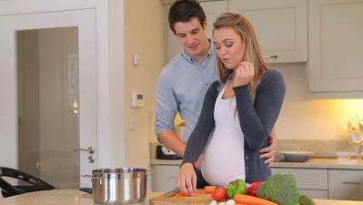 Perhatikan Asupan Nutrisi Istri