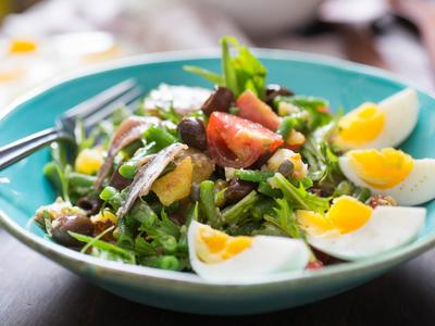 5 Sayuran yang Wajib masuk ke Daftar Menu Program Hamil Sehat