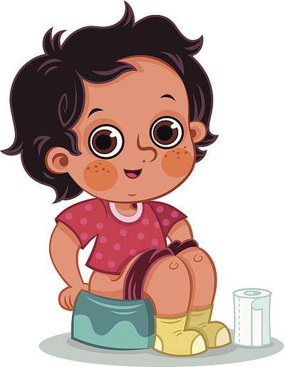 Tips Toilet Training KILAT! 3 HARI SAJAAA