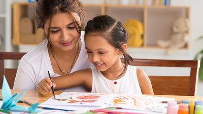 Nah, Ini Dia Rahasia Pengaturan Keuangan Rumah Tangga Yang Harus Diterapkan Ibu Single Parent