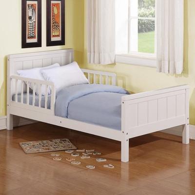 Inspiras Tempat Tidur Anak Yang Aman