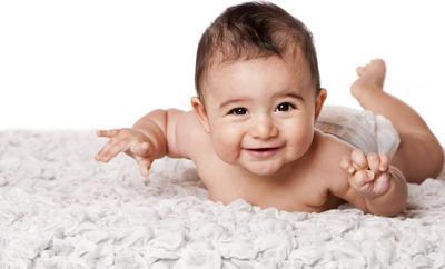 Tips Menghadapi Anak Yang Belum Merangkak
