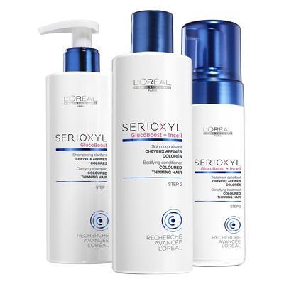 4. L'Oreal professional's Serioxyl