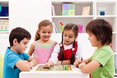 Nah, Ini Dia Board Game Yang Recommended Untuk Meningkatkan Kecerdasan Anak