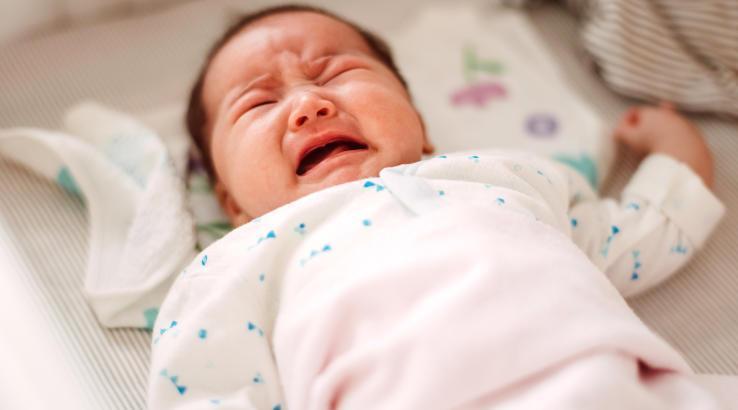 Iritasi Kulit Membuat Anak Rewel? Lakukan Cara Mudah Ini Yuk Moms dan Cari Tahu Penyebabnya