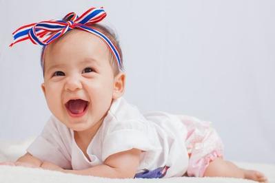 Moms, Ini Dia Fakta-Fakta Mengejutkan Seputar Pemberian Nama untuk Bayi