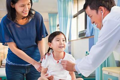 Catat, Ini Dia Rekomendasi Dokter Anak Terpercaya Di Jakarta