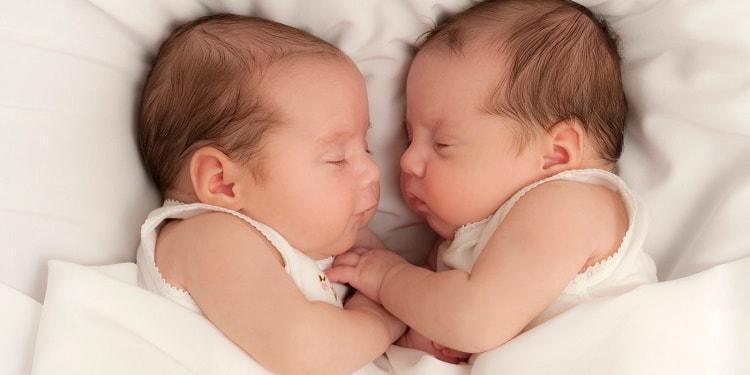 Wah Ini Dia Inspirasi Nama Anak Kembar Yang Nggak Pasaran Life