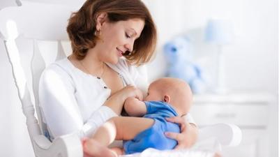 Buat Mama Muda, Ini Tips Pintar Menyusui yang Baik dan Benar