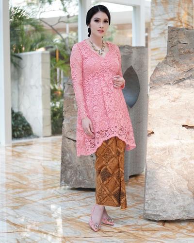 Kebaya Style