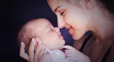 Tips Mendapatkan Bayi Perempuan
