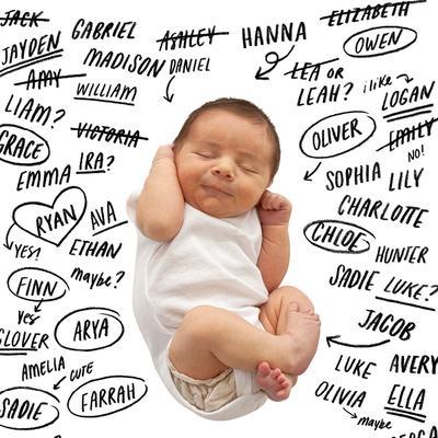 Nah, Ini Dia Daftar Nama Indah Yang Recommended Untuk Bayi Lahir Bulan November!