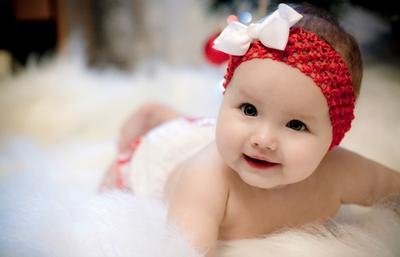 Enggak Pasaran, Ini Dia Daftar Nama Indah Yang Recommended Untuk Bayi Perempuan Yang Lahir Bulan Desember!