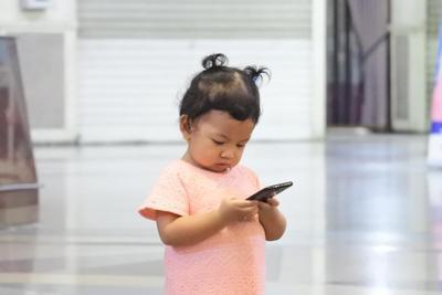 Kids vs Gadget