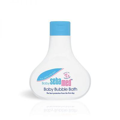 Ini Dia 4 Rekomendasi Produk Sabun Mandi Untuk Merawat Kulit Bayi