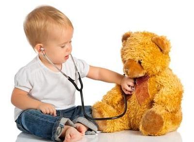 Serba Serbi Pemilihan Dokter Anak