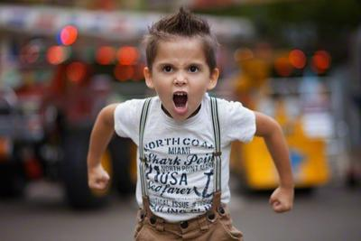 Emosi Anak Kamu Meledak-Ledak? Jangan-Jangan Sedang Tantrum Frustasi!