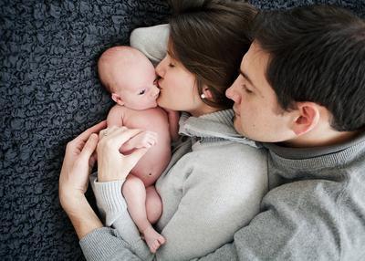Nah, Ini Dia Tips Menggabungkan Nama Ayah Dan Ibu Untuk Nama Bayi