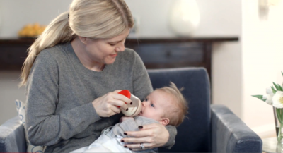 Tips Memilih Botol Susu Untuk Bayi Baru Lahir