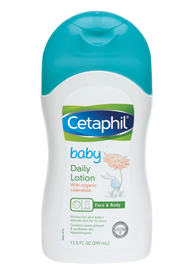 Varian Produk Cetaphil Baby