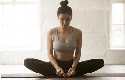 1. Yoga