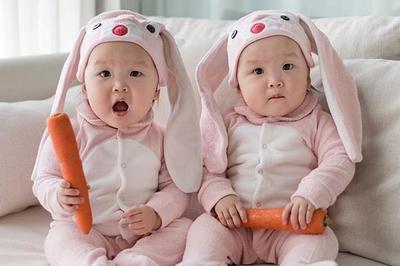 1. Jangan Membuat Nama Bayi Terlalu Mirip