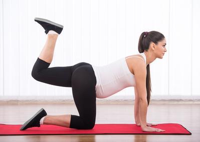 Yuk, Kontrol Level Gula Darah Saat Hamil dengan Olahraga!