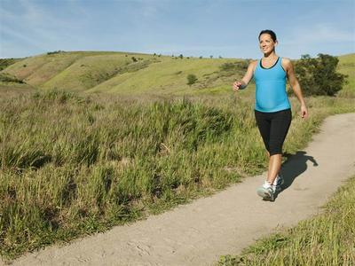 Manfaat Olahraga Untuk Ibu Hamil