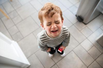 Mommies, Inilah Definisi dan Solusi Menangani Anak Tantrum Manipulatif
