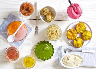 Makanan apa saja yang boleh untuk bayi saat pertama kali MPASI?