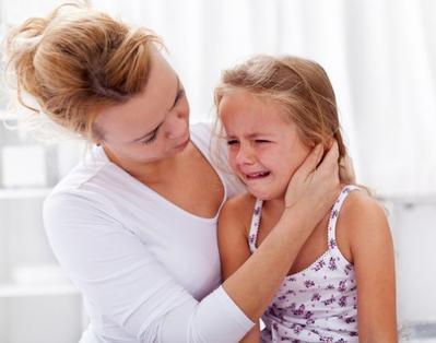 Waspadai! Ternyata Ini Penyakit Telinga yang Sering Diderita Anak