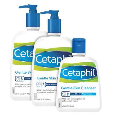 Kandungan Cetaphil