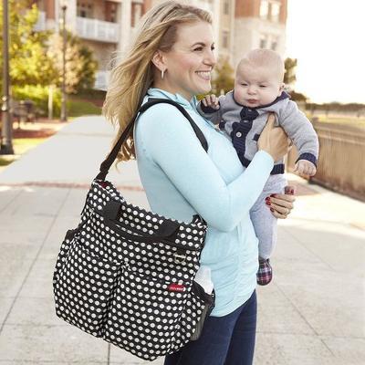 Jangan Sembarangan! Begini Tips Memilih Diaper Bag yang Tepat untuk Anak