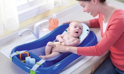 Apa Saja Sih Perlengkapan Mandi Bayi yang Wajib Dimiliki? Ini Daftarnya!