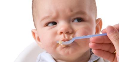 Buat New Moms, Ini Lho Tandanya Anak Tumbuh Gigi