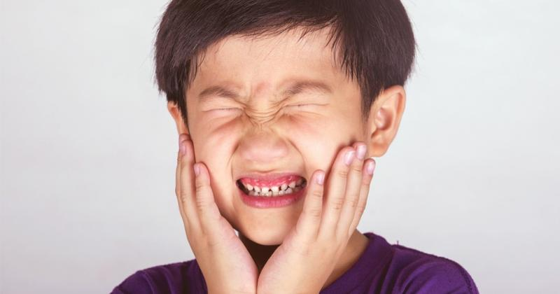 Hasil gambar untuk <a href='http://pontianak.tribunnews.com/tag/anak' title='anak'>anak</a> sakit gigi