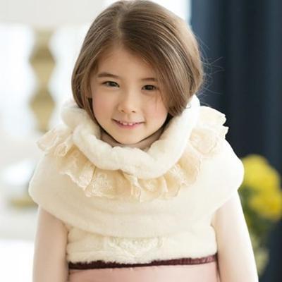 Imutnya, Ini Dia Foto 5 Anak Tercantik Di Dunia!
