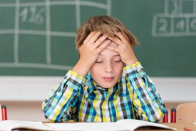 ADHD (Attention Deficit Hyperactive Disorders)