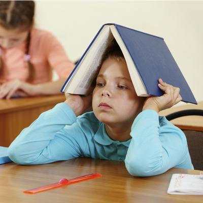 Tanda Anak ADHD