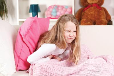 4 Hal ini yang Paling Sering Menjadi Penyebab Terbesar Anak Diare
